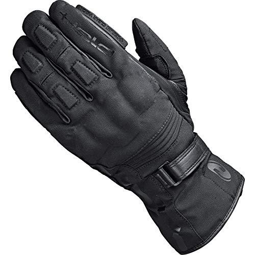 Held Motorradhandschuhe lang Motorrad Handschuh Stroke Touringhandschuh schwarz 10, Herren, Tourer, Ganzjährig, Textil