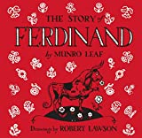 Story of Ferdinand (Reading Railroad Books)