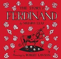 Story of Ferdinand (Reading Railroad Books)