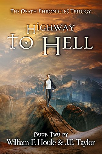 Highway to Hell (The Death Chronicles Book 2) (English Edition)
