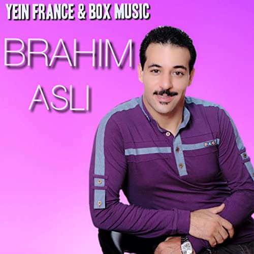 Brahim Asli