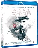 La Lista De Schindler (Colección Oscar 2015) [Blu-ray]
