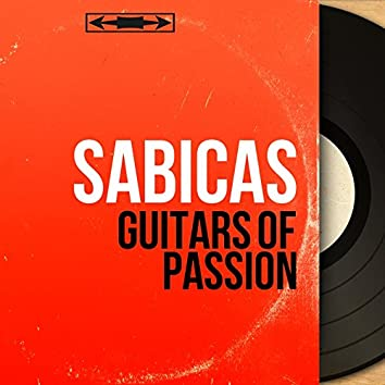 Guitars of Passion (Mono Version)