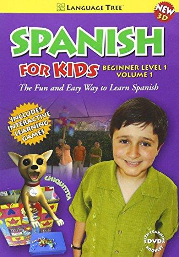 Spanish for Kids:...