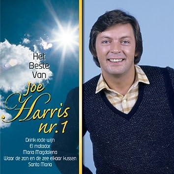 Het Beste van Joe Harris, Nr. 1