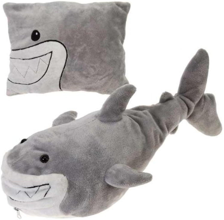 el mejor servicio post-venta Fiesta Peek-A-Boo - Tiburón (45,7 cm) y almohada de peluche peluche peluche  conveniente