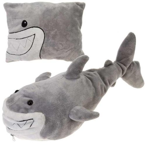 Fiesta Peek-a-Boo Plush 19'' Shark