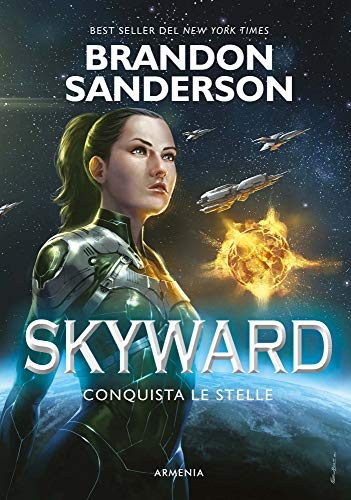 Skyward: Conquista le stelle