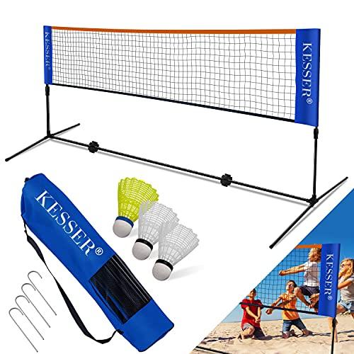 Kesser -  ® Badmintonnetz