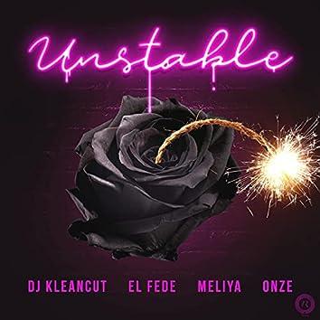 Unstable (feat. Meliya)