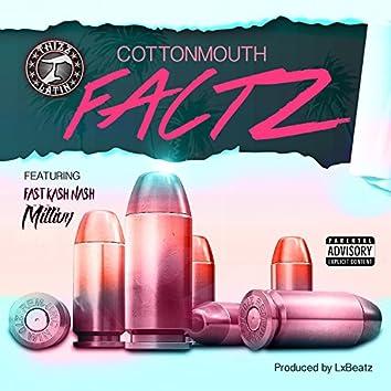 Factz (feat. Fa$t Ka$h Na$h & Million)