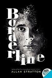 Book review: Borderline by Allan Stratton