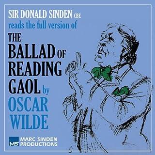 Couverture de The Ballad of Reading Gaol
