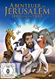 Bilder : Abenteuer in Jerusalem - Jesus und die Tiere