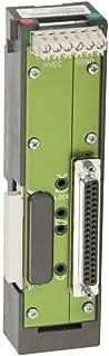 Emerson - Fisher-Rosemount | 12P0830X052 | KJ4010X1-BG1 Right LocalBus Extender (Certified Refurbished)