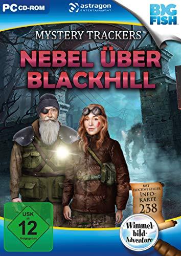 Mystery Trackers: Nebel Über Blackhill [