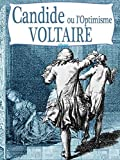 Candide _ ou L'optimisme ( illustré) - Format Kindle - 2,99 €