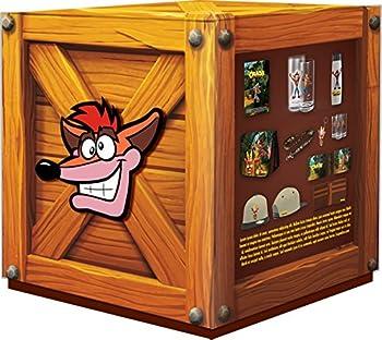 Big Box  Crash Crate
