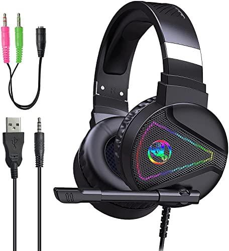 ZGNB HJKJ Head-mounted Computer Gaming...
