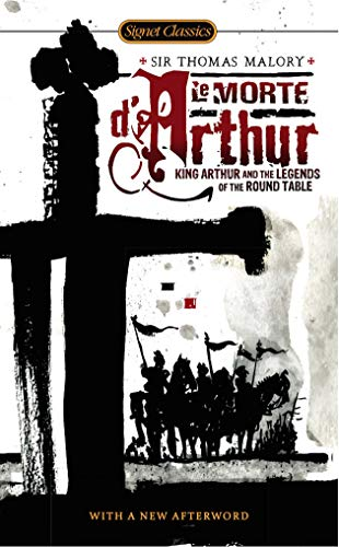 002: Le Morte D'Arthur Volume 2: v. 2