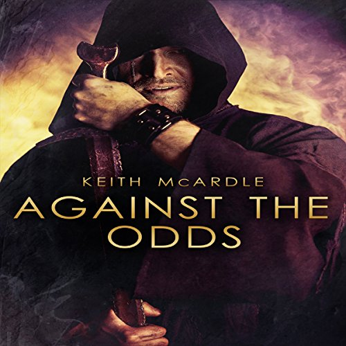 Against the Odds audiobook cover art