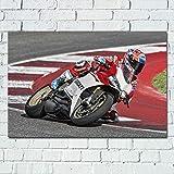 UHvEZ 1000pcs_Adult Puzzle_Fotos de Autos Deportivos en Motocicleta_Juguetes educativos para Adultos ensamblados de Madera Juegos educativos para niños Juguetes_50x75cm
