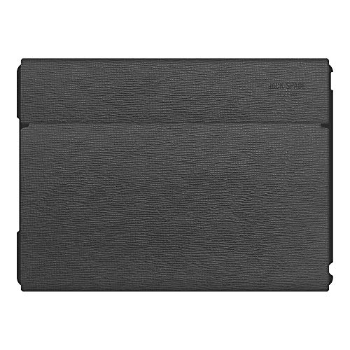 JACK SPADE Folio Case for iPad mini 4 - Luggage Nylon Charcoal - JSIPD-002-LNCH