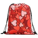 Bfmyxgs Mother es Day Women Backpack Bundle Rope Valentine es Day Bag Shopping Drawstring Bag Totes Backpack Shoulder Bag Handtasche Totes Waist Bag Coin Bag. Brustpaket