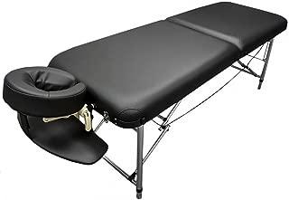 DevLon NorthWest Portable Aluminum Massage Table Francis 26