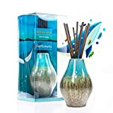 KeyLaLa Reed Diffuser for Home, Cute Home Fragrance...