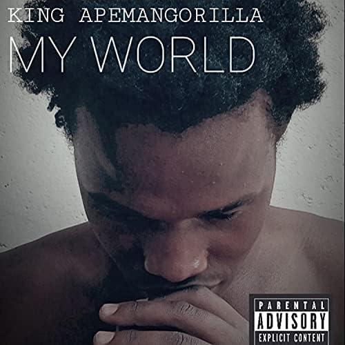 King Apemangorilla