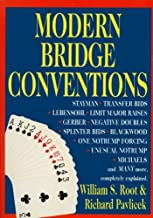 Modern Bridge Conventions by William S. Root (1981-05-03)