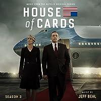 HOUSE OF CARDS-SEASON