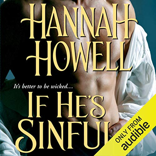 Couverture de If He's Sinful