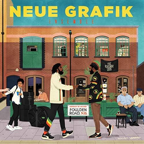 Neue Grafik Ensemble & Neue Grafik
