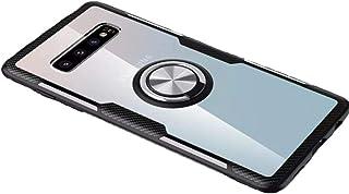 Xact Stylish Full edge Phone Case for Samsung Galaxy (S10E, Black)