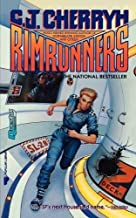 Rimrunners by Cherryh, C.J.(February 1, 1990) Mass Market Paperback