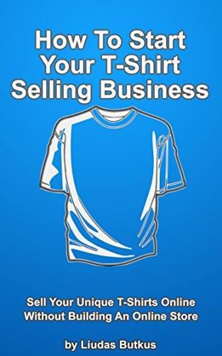 t shirt business amazon