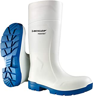 Dunlop Mens Food Pro Multigrip SRC Safety Welly Wellington Boots