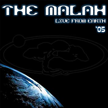 Live from Earth '05