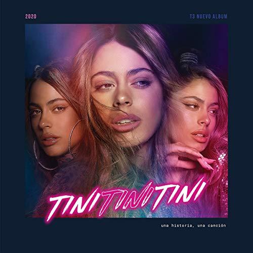 TINI TINI TINI (CD)