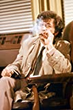 Nostalgia Store Peter Falk Colour Smoking Cigar Columbo
