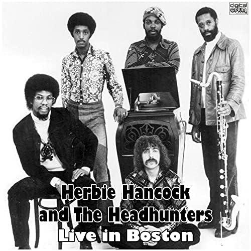 Herbie Hancock feat. The Headhunters
