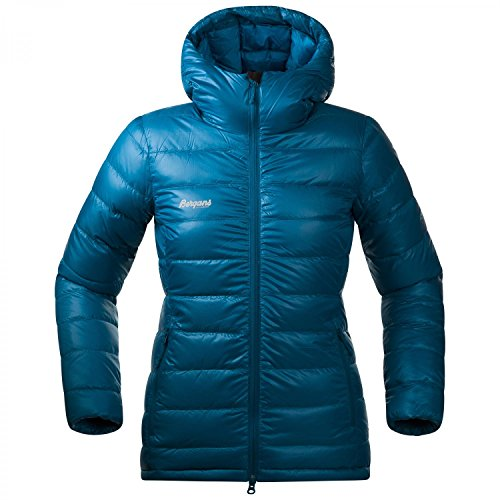Bergans Damen Outdoor Jacke Cecilie Down Outdoor Jacket