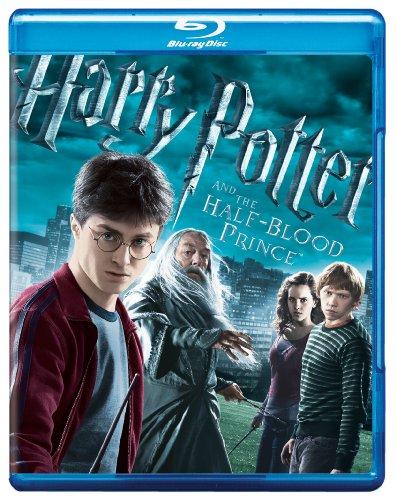 ハリー・ポッターと謎のプリンス (2枚組) [Blu-ray]の詳細を見る