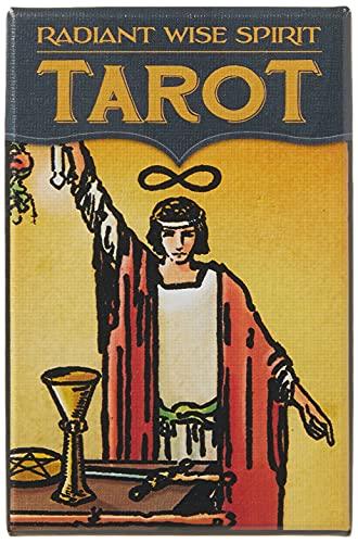 Radiant Wise Spirit Tarot Mini