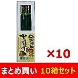 ロケット花火 鳥獣退散 春雷 (100本入) (10箱セット)