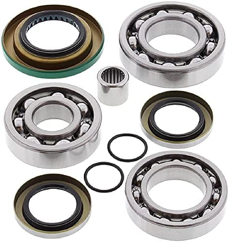 Differential Seal Only Kit For 2008 Can-Am Renegade 500 ATV All Balls 25-2069-5