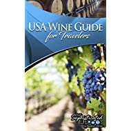 USA Wine Guide for Travelers