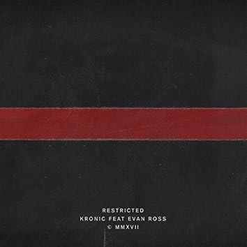 Restricted (feat. Evan Ross) [Remixes]